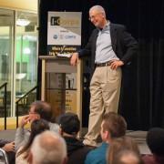 Jerry Engel Events January 2015