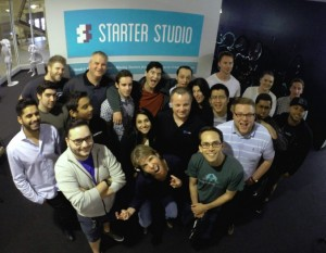 Starter Studio Becomes First UCF I Corps Community Affiliate