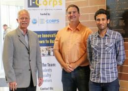 UCF I Corps Cohorts
