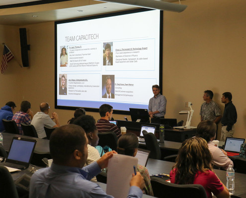 Cohort III   Final Presentations